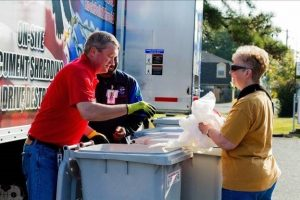 Host or Attend a Shred Day in Taunton, MA