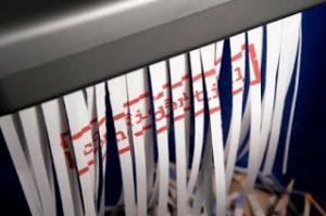 Taunton paper shredding services prices