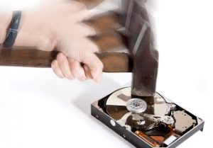 Taunton Paper Shredding also offers hard drive and electronic media shredding services
